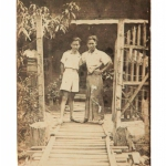 Myanmar_Photo_Archive_brothers_door_entrance_20s