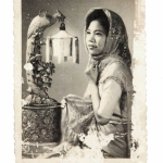 Myanmar_Photo_Archive_girl_lamp_1964