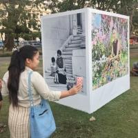 U THAN MAUNG PARK 2019-15