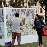 U THAN MAUNG PARK 2019-36