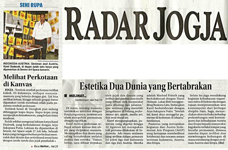 Radar Jogja 03072011