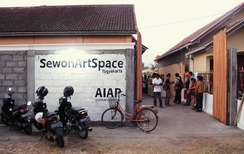 Sewon Art Space